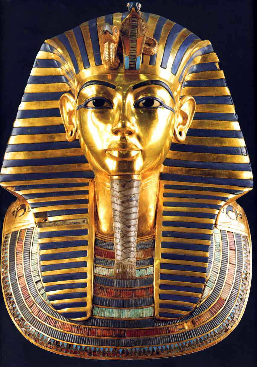 "One thought on "" King Tut """