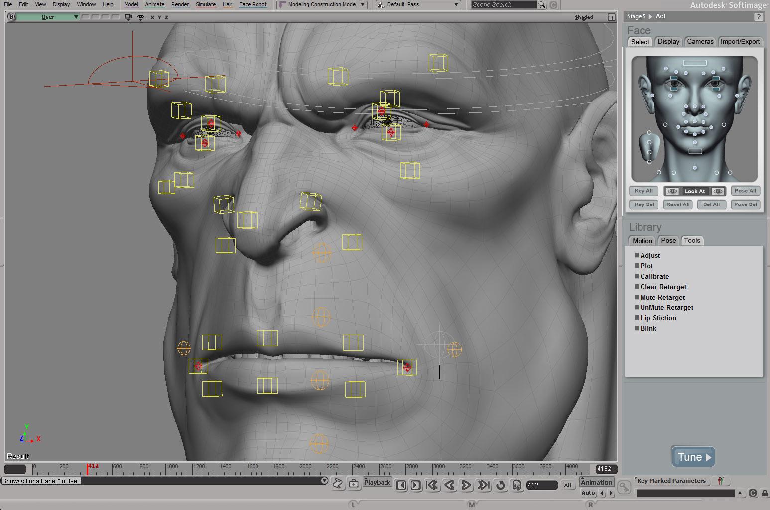 Autodesk Softimage